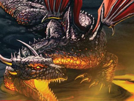 Free D&D 5e Adventure - Slaying the Marsh King