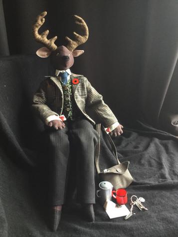 Lord Stanley Rogue Wildwood