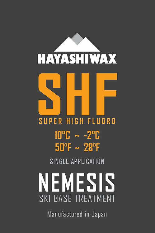 NEMESIS SUPER HIGH FLUORINE Single Application Pack