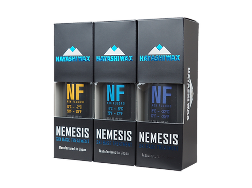 NEMESIS NON FLUOROINE  (50ml)
