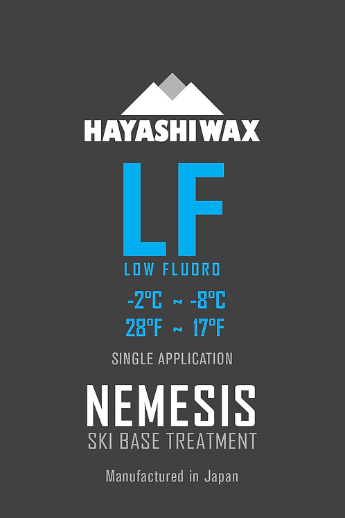 NEMESIS LOW FLUORINE Single Application Pack