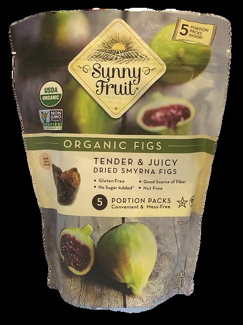 Organic Figs-Sunny Fruit