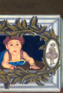 Renaissans baby