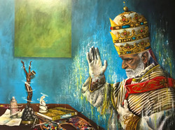 "Pope Julius II "" The Artists Pope"""