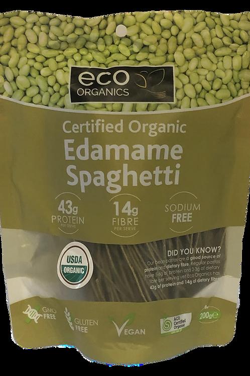 Edamame Spaghetti-ECO Organic