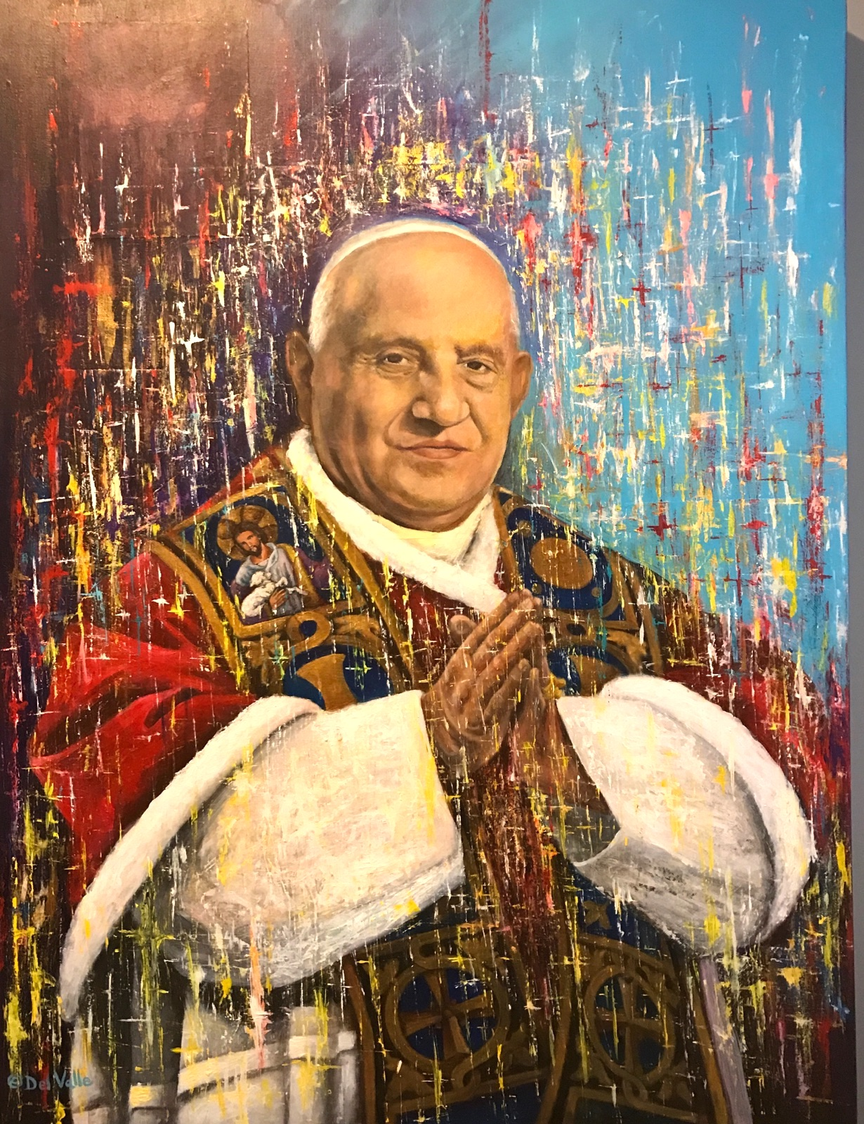 "Pope John XXIII ""The Good Pope"""