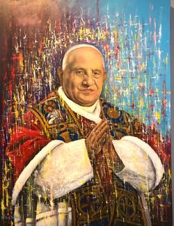 """Pope John XXIII """"The Good Pope"""""""