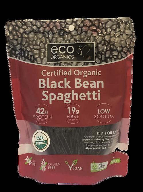 ECO Organic-Black Bean Spaghetti