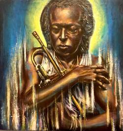 Miles Davis-Kinda Blue