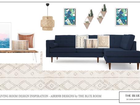 Interior Design for Rental Properties