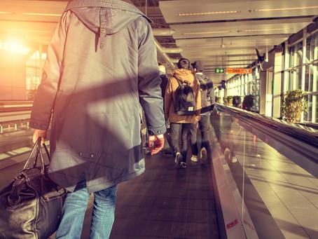 Le décalage du retour de l'expatrié