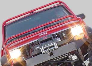 C-ROK Jeep