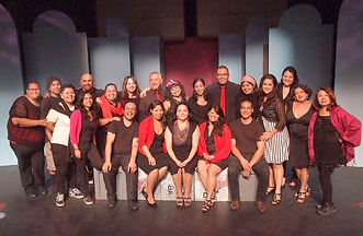 Latino Actors Networking Event