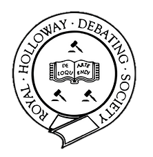 Royal Holloway Debating Society