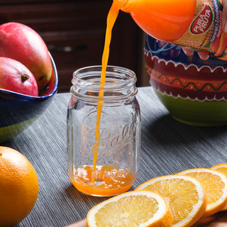 Leblon Foods Inc. - Pura Fruta