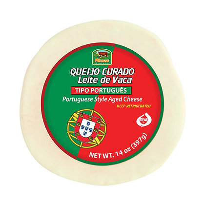 PORTUGAL - AGED CHEESE