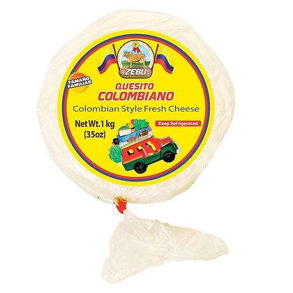 COLOMBIANO - QUESITO FAMILIA 28 OZ