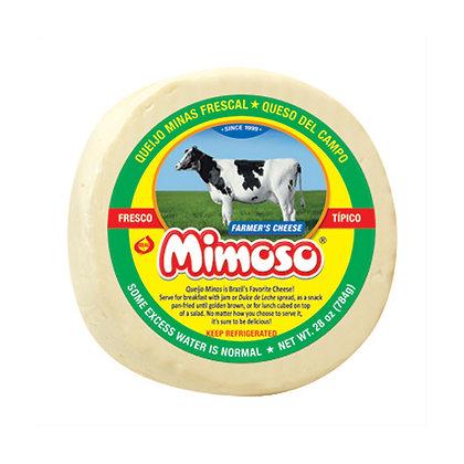 MIMOSO - LARGE MINAS FRESCAL CHEESE