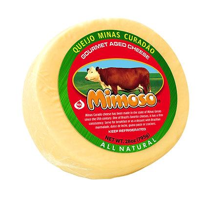MIMOSO - AGED CHEESE / CURADAO