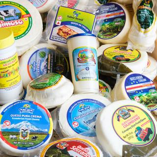 Leblon Foods Inc. - Chese