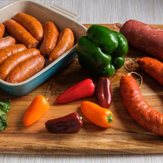 Leblon Foods Inc. - Savory Meats
