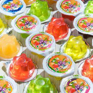 Leblon Foods Inc. - Sweet Treats