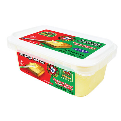 PORTUGAL - BUTTER