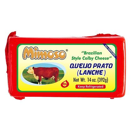 MIMOSO - QUEIJO PRATO LANCHE
