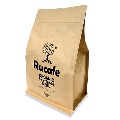 RUCAFE - ORGANIC FT PERU