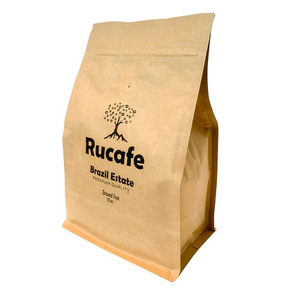 RUCAFE - BRAZIL ESTATE