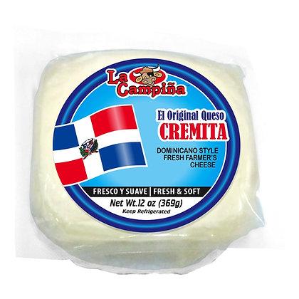 DOMINICANO - QUESO CREMITA