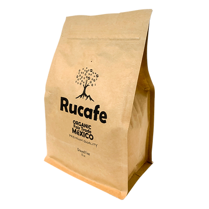 RUCAFE - ORGANIC FT MEXICO