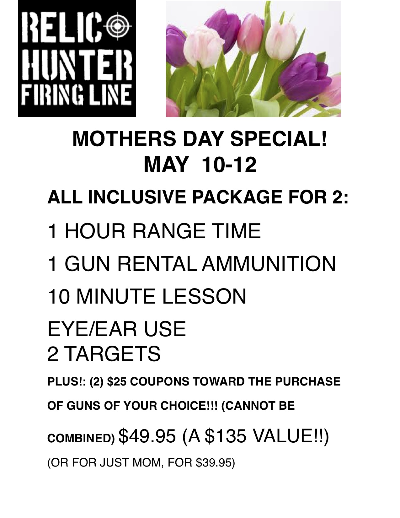 MOTHERS DAY PACKAGE1