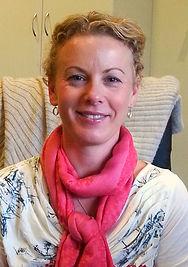 Dr Paula Moir