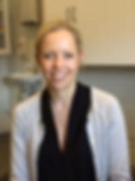 Dr Angela Taggart