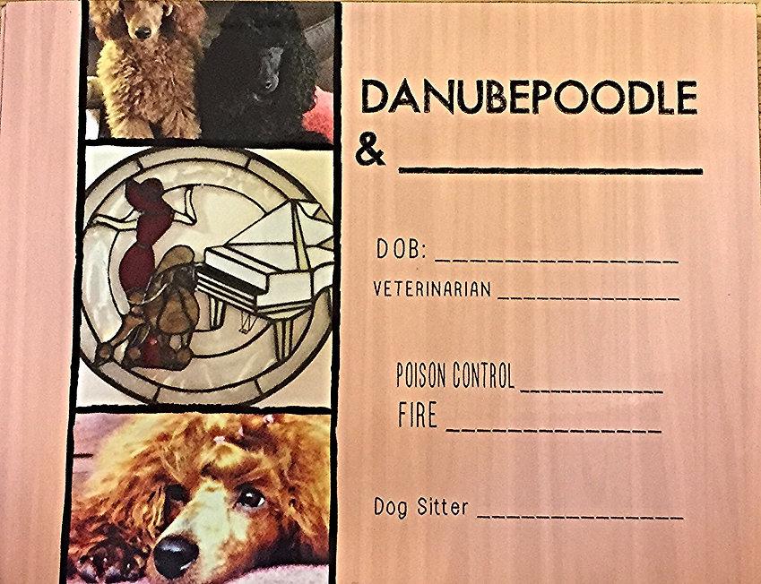 Poodle Info