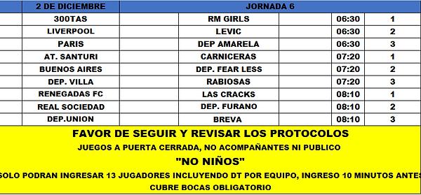 Rol Miercoles LF J6 (2-12-2020).png