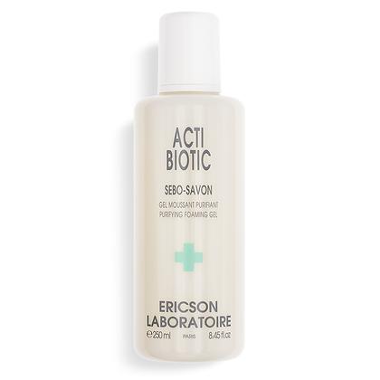 ACTI-BIOTIC Sebo Savon Purifying Foaming Gel - 250ml