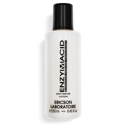 Enzymacid - Soft Enzyme - Normalising Lotion 250ml