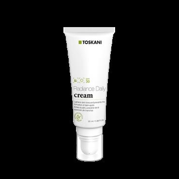TOSKANI Radiance Daily Cream - 50ml