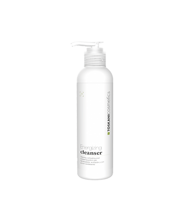 TOSKANI Energazing cleanser - 200ml