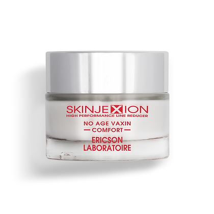 Skinjexion - No Age Vaxin Comfort - Nutritive Cream - 50ml
