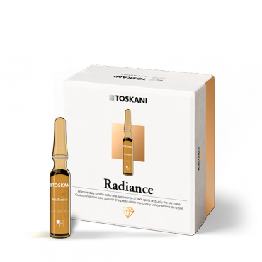 TOSKANI Radiance Topical Ampoule
