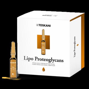 TOSKANI Lipo Proteoglycans Topical Ampoule