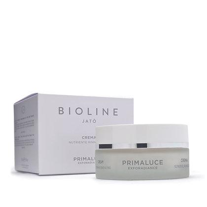 Primaluce Cream / Nourshing Renovating - 50ml