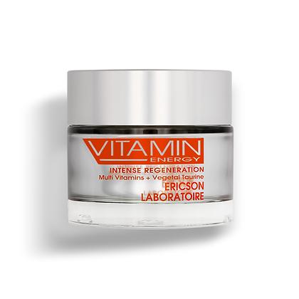 Vitamin Energy - Intense Regeneration - Regenerating Night Cream 50ml
