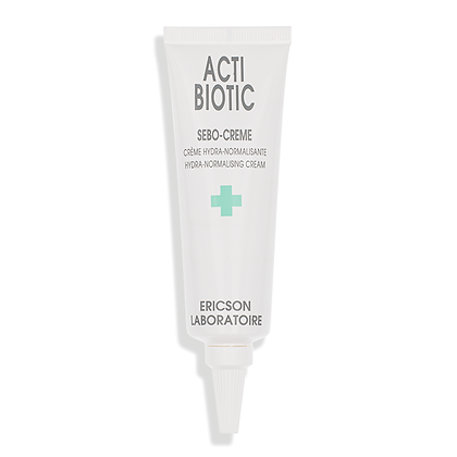 ACTIBIOTIC Hydra-Normalising Cream - 50ml