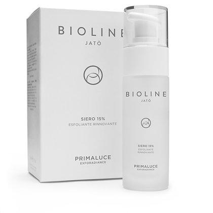 Primaluce Serum 15% / Renovating - 30ml