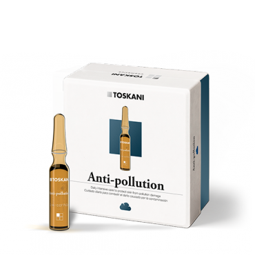 TOSKANI Anti-pollution Topical Ampoule