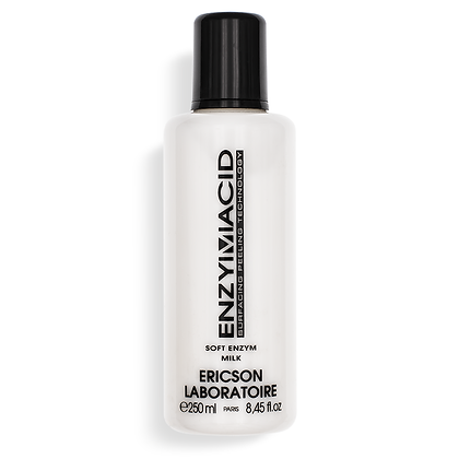 Enzymacid - Soft Enzyme - Cleansing Milk 250ml